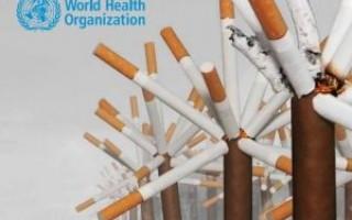 Svjetski dan bez duhanskog dima 2017: Pobijedimo duhan zbog zdravlja, prosperiteta, okolisa i razvoja zemlje